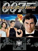 James Bond Lizenz Zum Töten Stream
