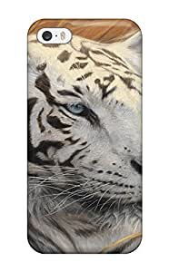 All Green Corp's Shop Hot High Quality Tiger Tpu Case For Iphone 5/5s