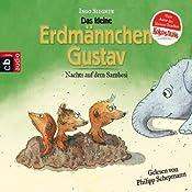 Nachts auf Sambesi (Das kleine Erdmännchen Gustav) | Ingo Siegner