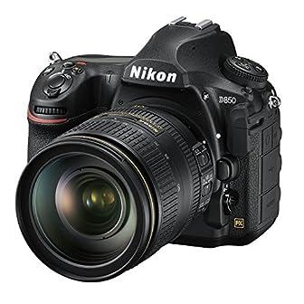 Nikon D850 45.7MP Digital SLR Camera