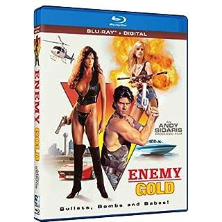 Enemy Gold [Blu-ray]