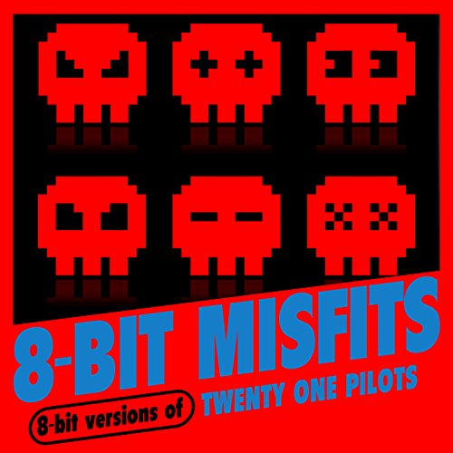8-Bit Versions of Twenty One P...