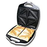 D-STYLIST Hot Sand Maker (4 sheets Grilled) KK-00309【Japan Domestic genuine products】 review