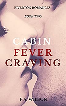 Cabin Fever Craving: A Small Town Romance Series (The Riverton Romances Book 2) by [Wilson, P. A.]