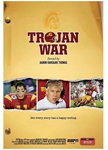 ESPN Films 30 for 30: Trojan War