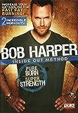 Bob Harper Inside Out Method Pure Burn, Super Strength [known for The Biggest Loser]