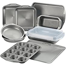 Circulon Total Nonstick Bakeware Set, 10-Piece