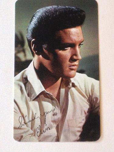 1967 Elvis Presley RCA Calendar Card Lot of - Calendar 1967