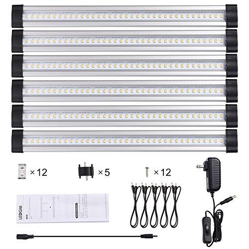 kitchen cabinet led lights - 9