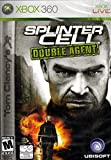Tom Clancys Splinter Cell Double Agent - Xbox 360