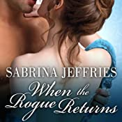 When the Rogue Returns: The Duke's Men, Book 2 | Sabrina Jeffries