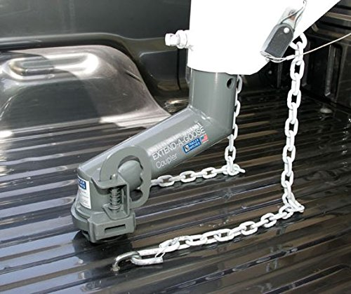 B&W Trailer Hitches TEXA4200 Gooseneck Extender by B&W Trailer Hitches (Image #2)
