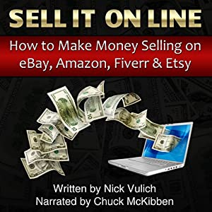 Sell It Online Audiobook