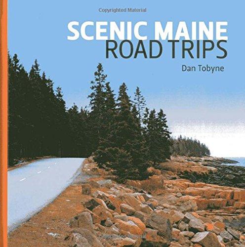 Download Scenic Maine Road Trips PDF