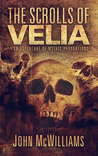 The Scrolls of Velia