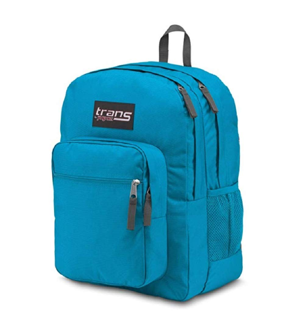 Trans by JanSport 17'' SuperMax Backpack - Moroccan Deep