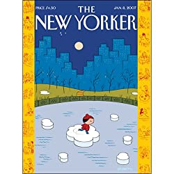 The New Yorker (Jan. 8, 2007)