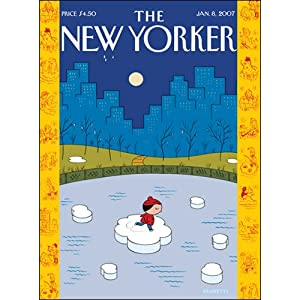 The New Yorker (Jan. 8, 2007) Periodical