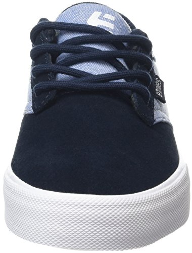 Skateboard Vulc De Chaussures blue gum444 white Bleu Etnies Blue Femme Jameson 5wZURWFPqI