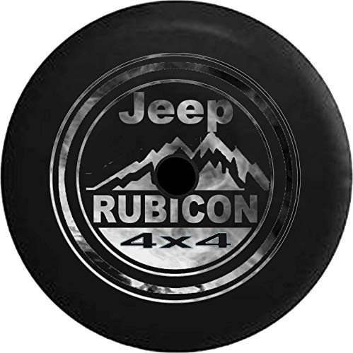 jeep camo spare tire cover - 3