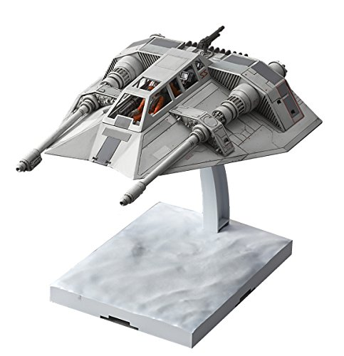 Bandai Star Wars Snowspeeder Star Wars 1/48 for sale  Delivered anywhere in USA