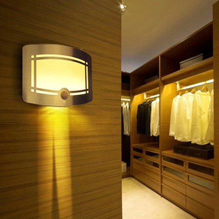 Wall Lighting for Hallway Amazoncom