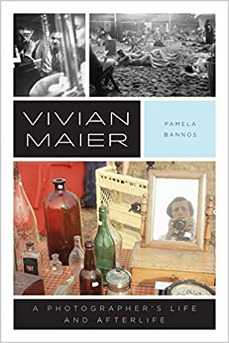 Vivian maier a photographers life and afterlife kindle edition vivian maier a photographers life and afterlife kindle edition by pamela bannos arts photography kindle ebooks amazon fandeluxe Images
