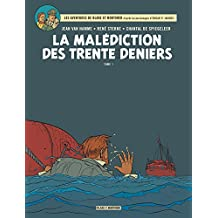 Blake et Mortimer 19 : la malédiction des trente deniers 1/2