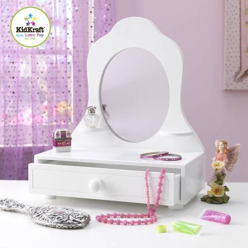 Table Top Vanity Mirror (Tabletop Vanity with Mirror)