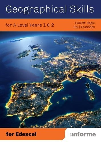 [EBOOK] Geographical Skills for A Level Years 1 & 2 - for Edexcel<br />WORD