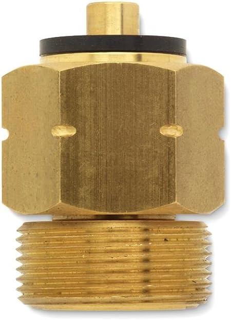 Adaptador ISO 228-1 para hornillo Tupike a 5 kg, 11 kg, 33 kg ...