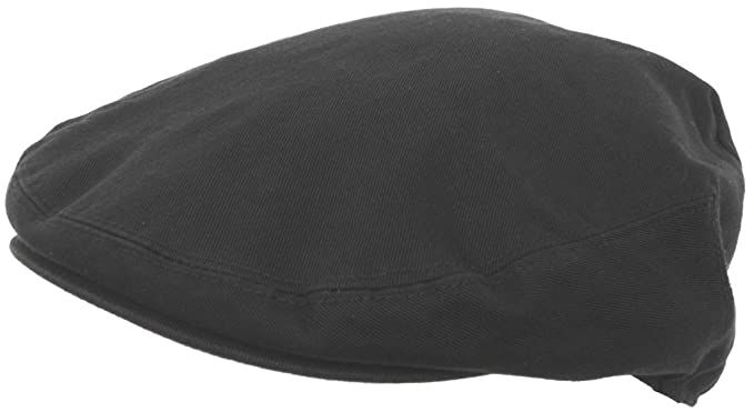 cf64add7007 Headchange Made in USA 100% Cotton Ivy Scally Cap Driving Hat Newsboy (X-