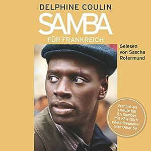 Samba für Frankreich Hörbuch