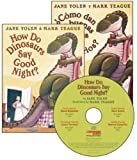img - for How Do Dinosaurs Say Good Night? - Multilingual Audio book / textbook / text book
