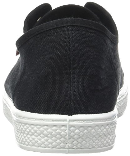 Malibu Negro Footwear 59 Levis And Black Accessories Bajos Para Hombre regular fBSqtw7