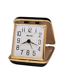 Bulova B6112 Mantle Clock