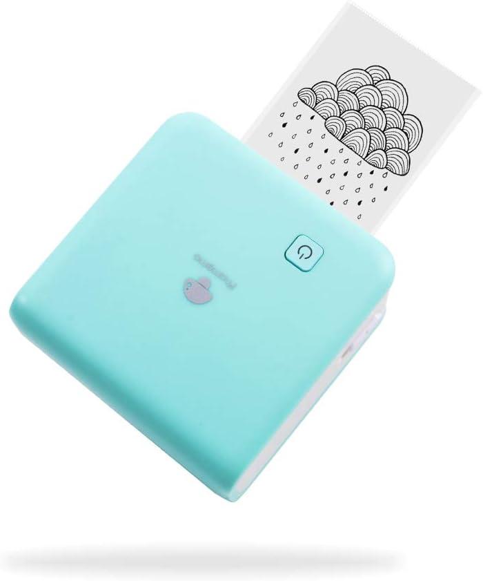 Phomemo M02 Pro 300dpi Mini Taschendrucker Für Ios And Computer Zubehör