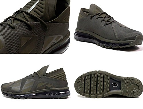 cost cheap price cheap sale sast NIKE Air Max Flair SE Limited Edition For NSW Best Cargo Khaki/Sequoia (AA 4084-300) apd7pPUr4R