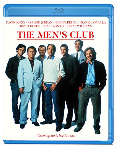 Men's Club [Blu-ray]