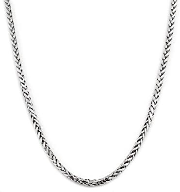 """14K Yellow Gold Hollow 2mm Franco Chain Necklace 18/"""" 20/"""" 22/"""" 24/"""" 26/"""" 28/"""" 30/"""""""