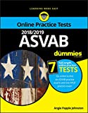 img - for 2018/2019 ASVAB For Dummies with Online Practice book / textbook / text book