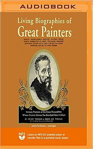 famous painters book ii velasquez reynolds rembrandt millet