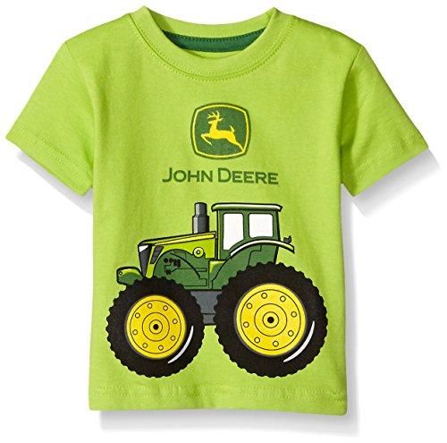 John Deere Baby Boys Tractor product image