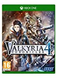 Valkyria Chronicles 4 (Xbox One) UK IMPORT