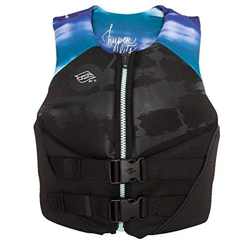 - Hyperlite Women's Profile Neoprene Life Jacket