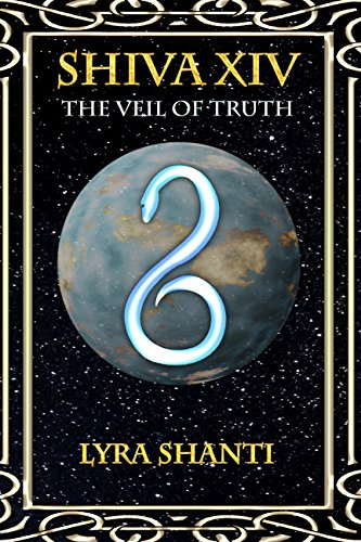 The Veil of Truth (The Shiva XIV Series Book 2)