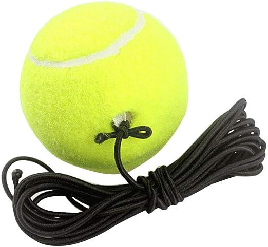 Desconocido Windy5 - Pelotas de Tenis de Goma para Entrenar ...