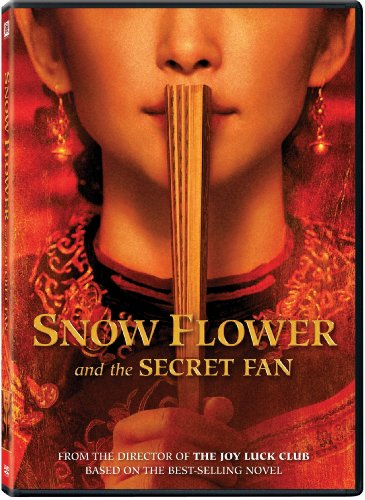 Snow Flower and the Secret Fan from 20th Century Fox