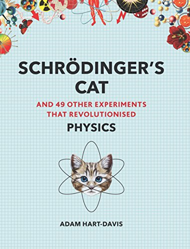 - Schroedinger's Cat: And 49 Other Experiments That Revolutionised Physics (Great Experiments)