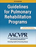 img - for Guidelines for Pulmonary Rehabilitation Programs book / textbook / text book